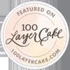 100 Layer Cake Award - Dallas Fort Worth