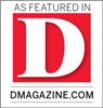 D Magazine Feature - Dallas Fort Worth